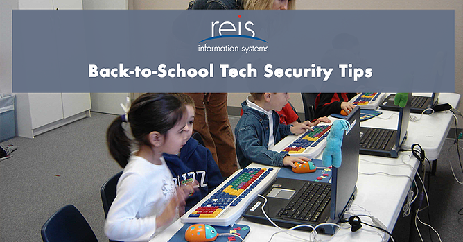 back to school tech security tips