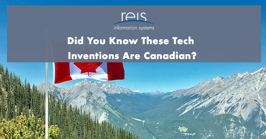 did you know these tech inventions are canadian