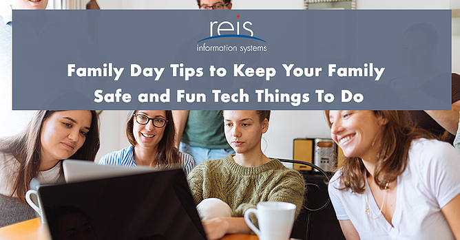 family day tips and activities