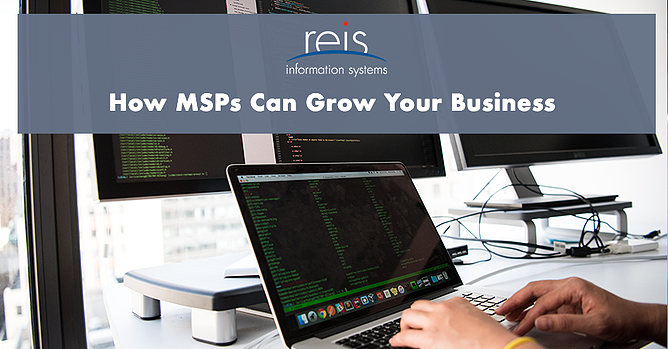 how msps can grow your business