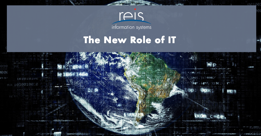 new role of it