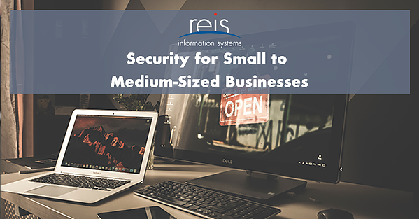 security for small to-medium sized businesses