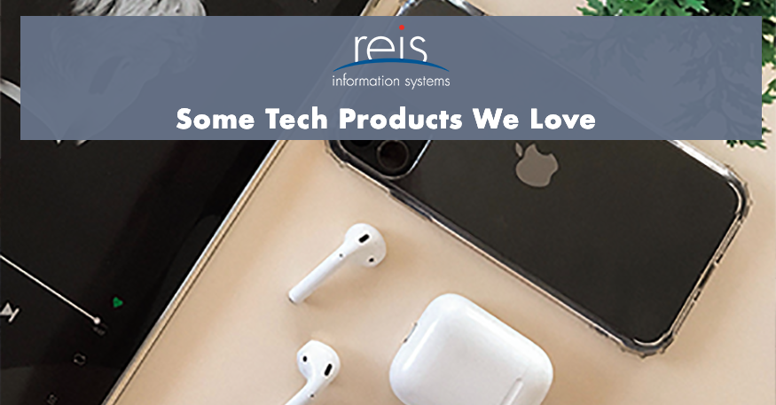 tech products we love